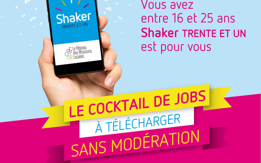 Shaker 31