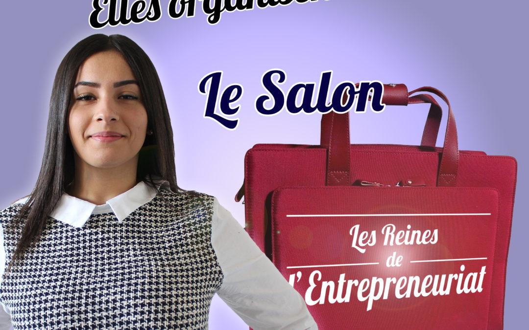 Salon «Les Reines de L'Entrepreneuriat»